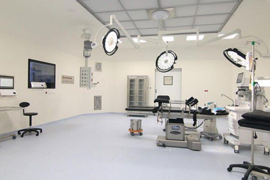 Konya City Hospital