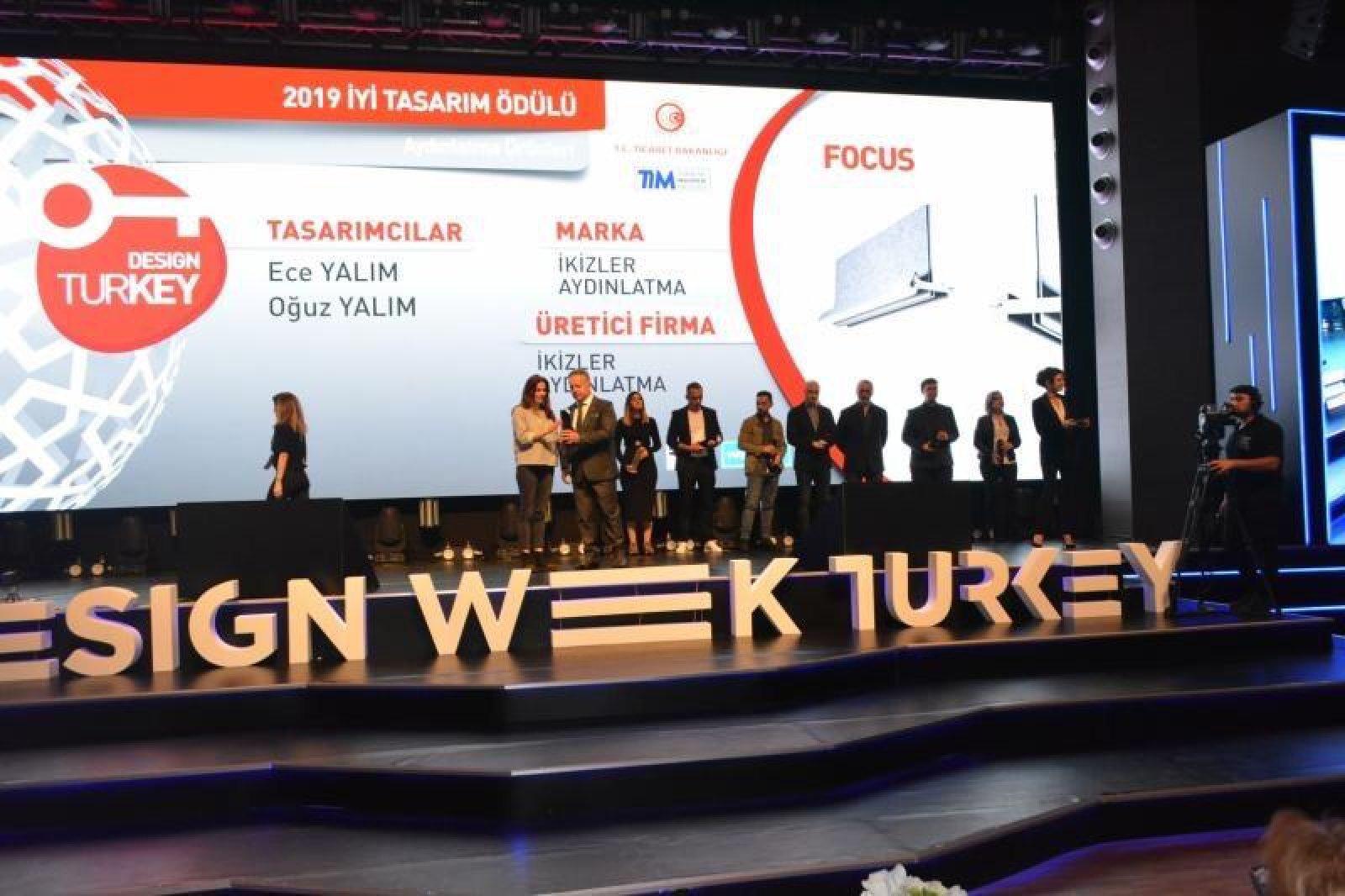 Focus Good Design Award