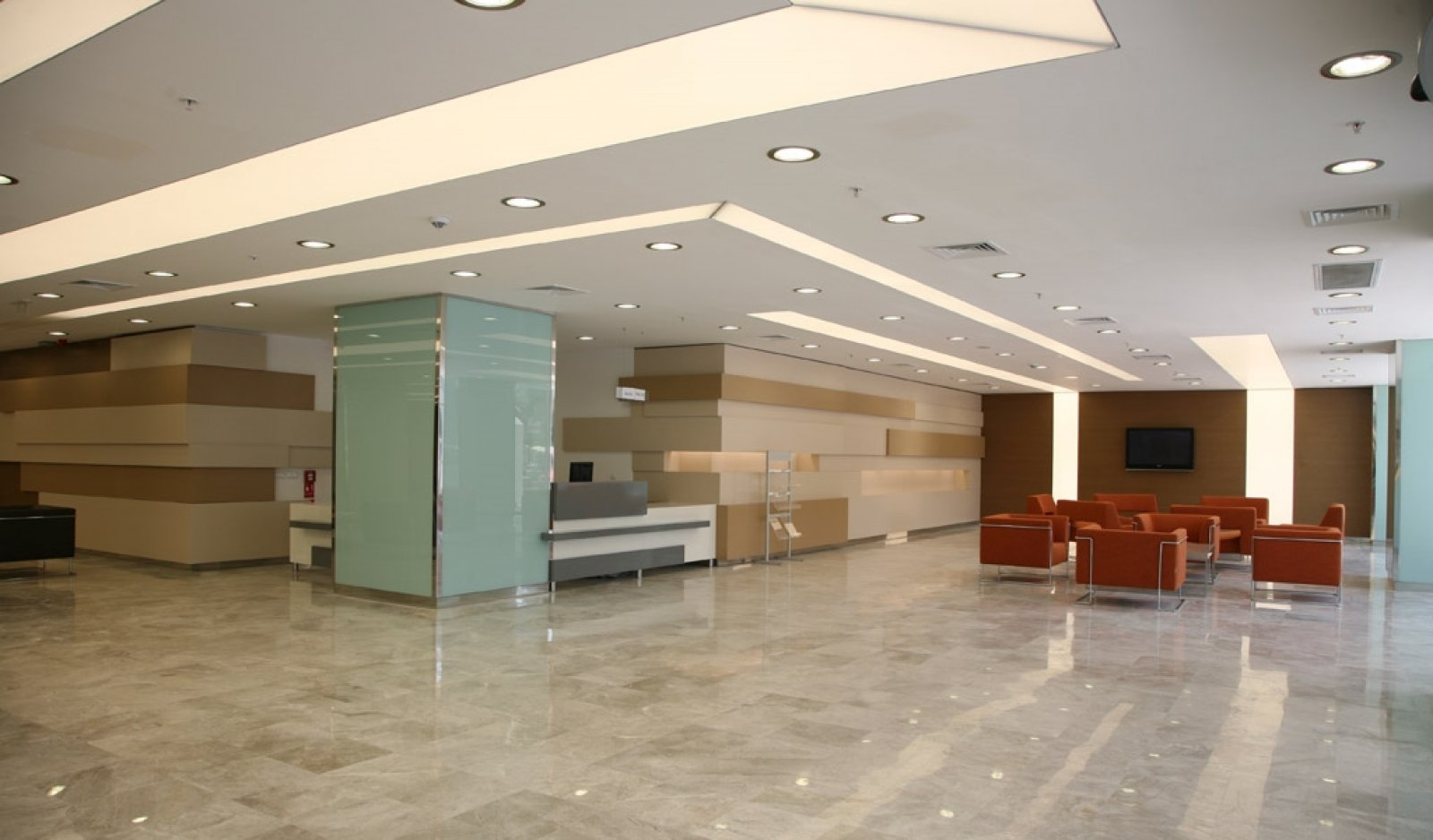 Antalya Medical Park Hospital
