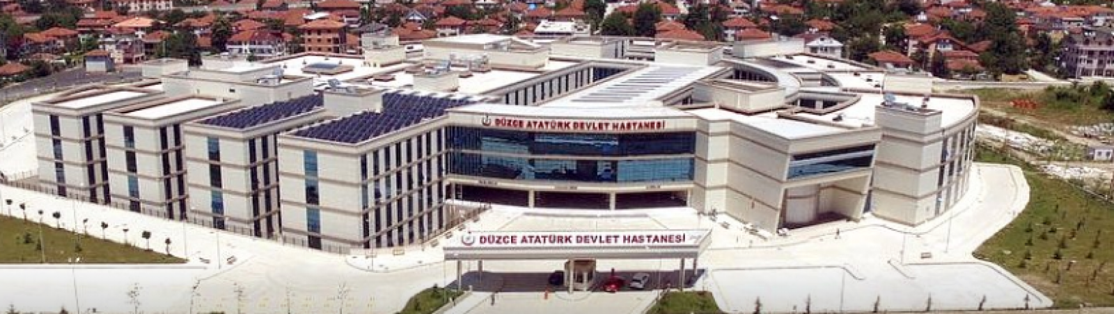 Düzce 300 Bed Public Hospital