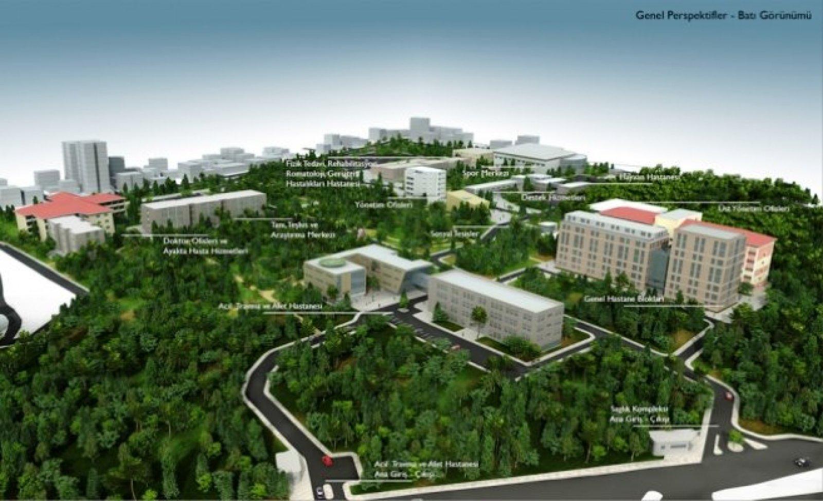 Fatih Sultan Mehmet Devlet Hastanesi