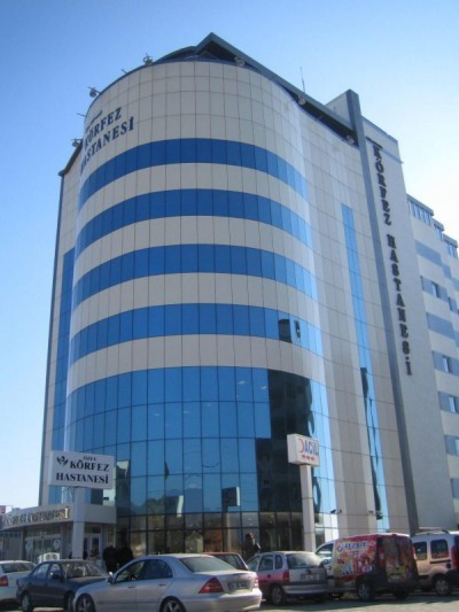 Edremit Körfez Hastanesi