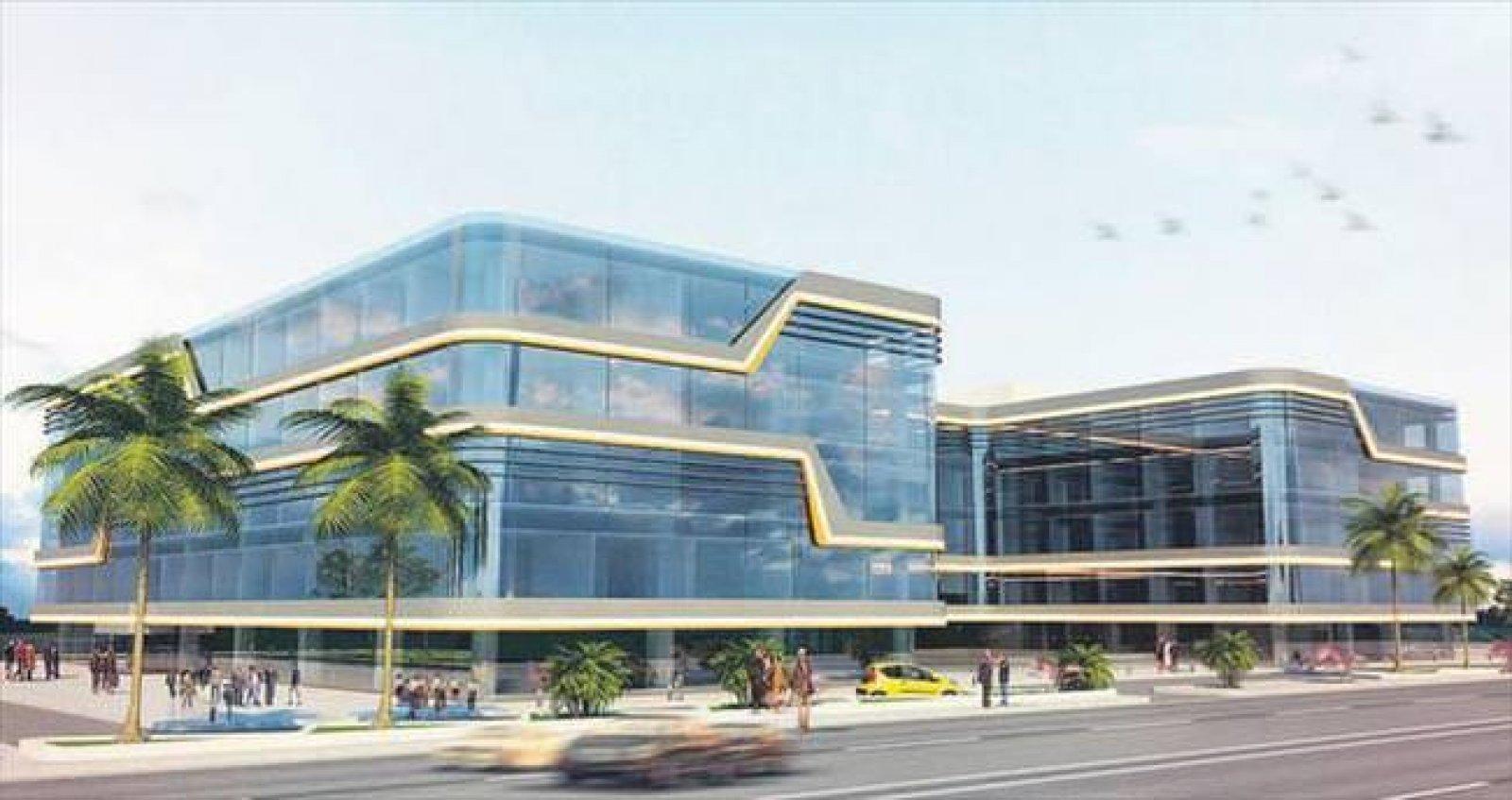 Aydın Üniversitesi Medical Park hastanesi