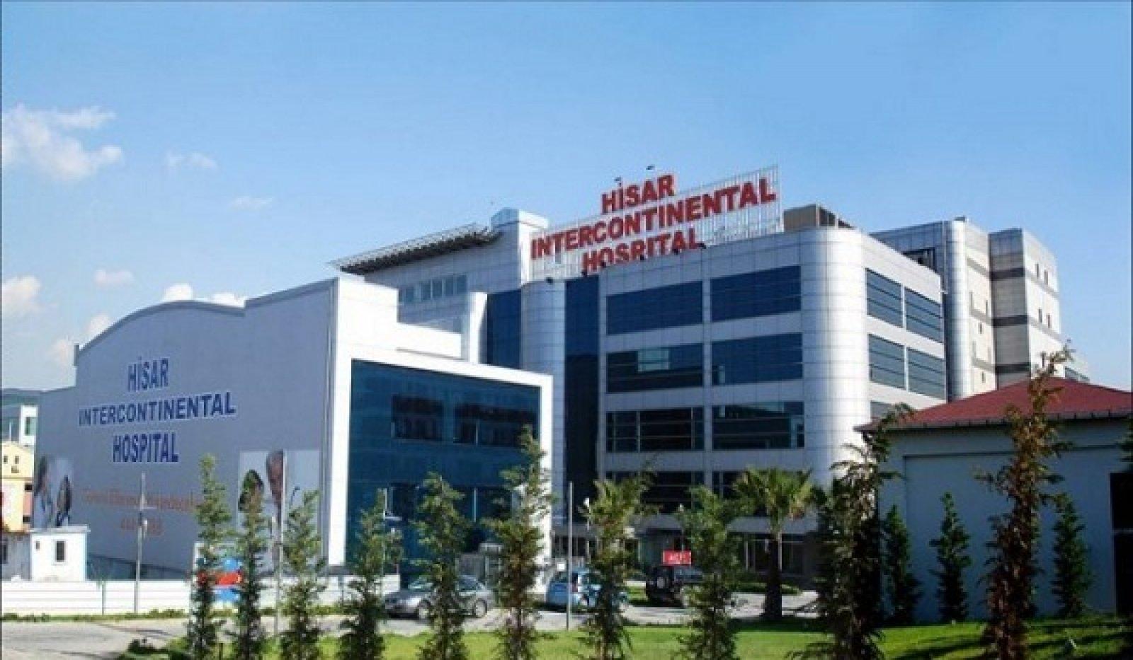 Hisar Ümraniye Hastanesi