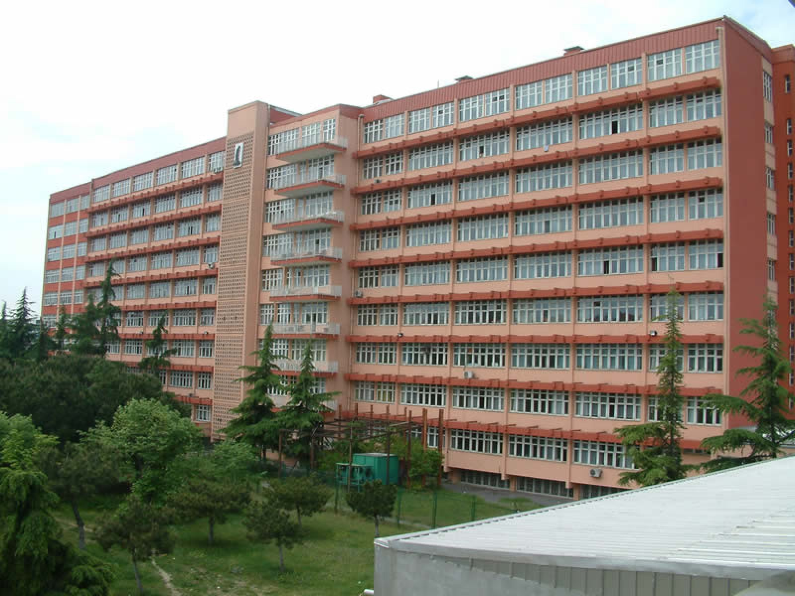 Samatya Education and Research State Hospital