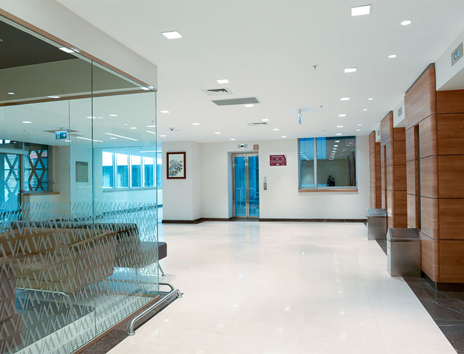 Samsun Medical Park HospitalSamsun Medical Park Hospital