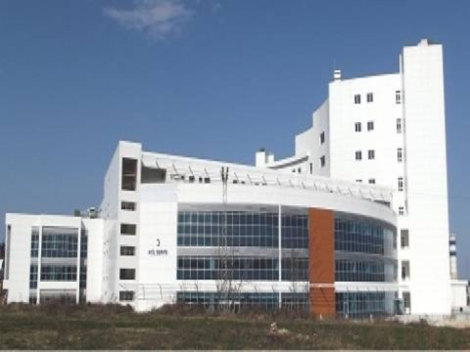 Samsun 200 Bed Psychiatry Public Hospital