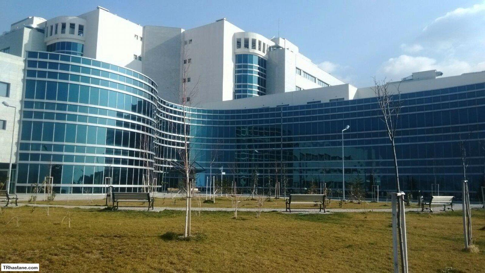 Manisa Soma 300 Yataklı Devlet Hastanesi